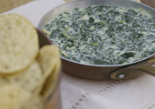 spinach-dip-audicus-hearing-aids