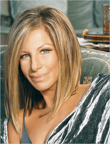 Barbara - Streisand - Hearing - Loss - Audicus