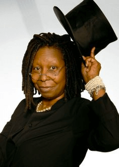 Whoopi - Goldberg - Hearing - Loss - Audicus