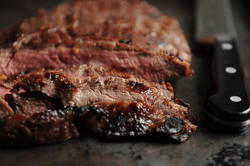 healthy - hearing - recipe - steak - audicus