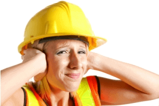 advocate - hearing - workplace - dangerous - noise - osha