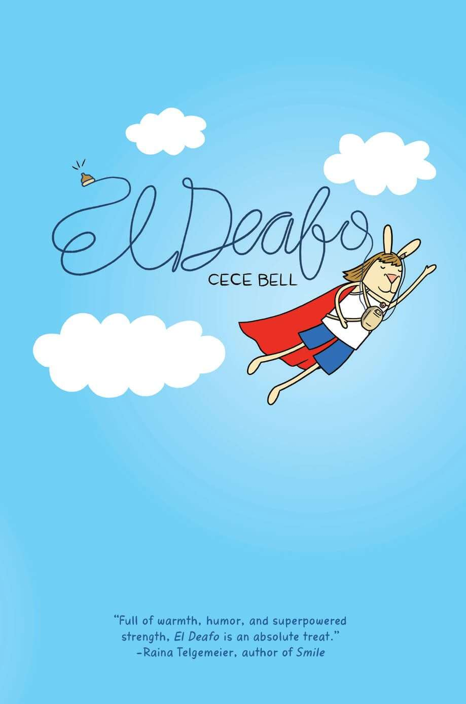 el - deafo - children's - book - hearing - loss - aids - story