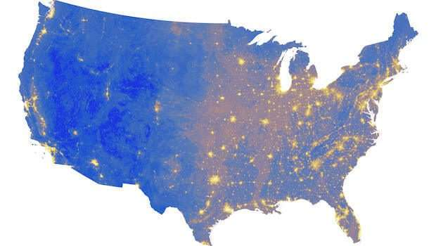 noisest - places - us - map - sounds - hearing - levels - loss - aids