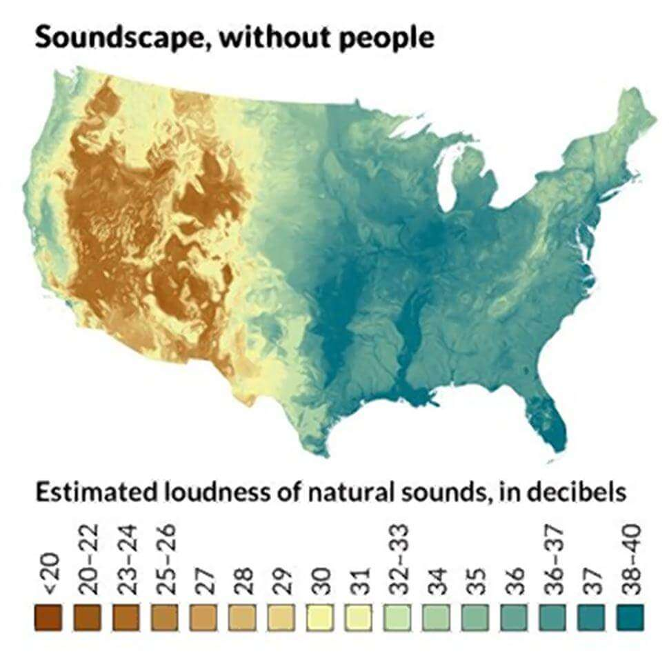 soundscape - without - people - us - noise - levels - hearing - loss - aids