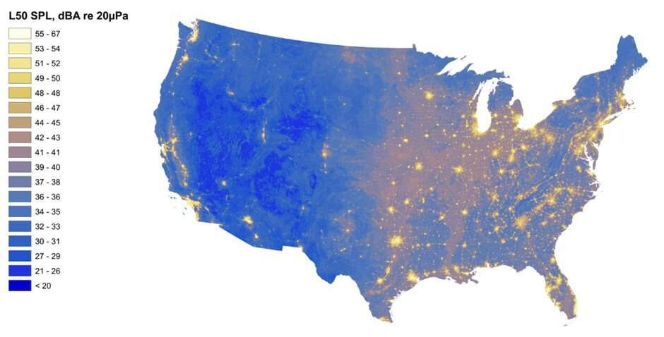 Loud-places-in-the-us