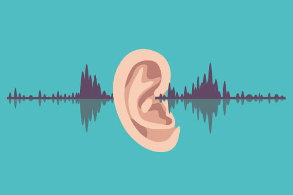 high frequency hearing loss