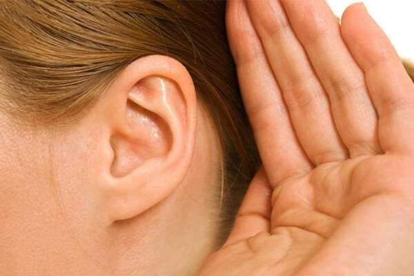 did you know fast facts about hearing loss and hearing audicus