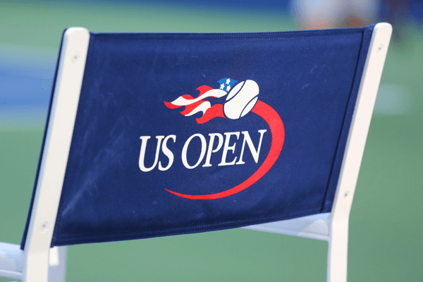 deaf athletes tennis players US open