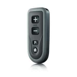 Classic remote