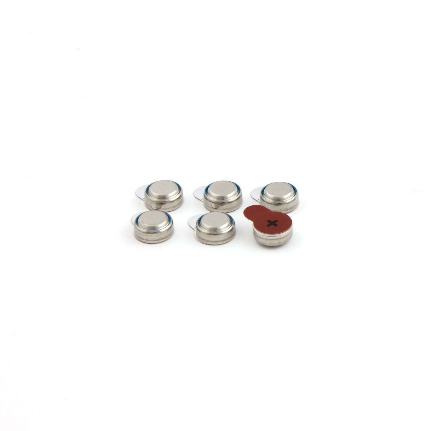 Size 312 Hearing Aid Batteries-0