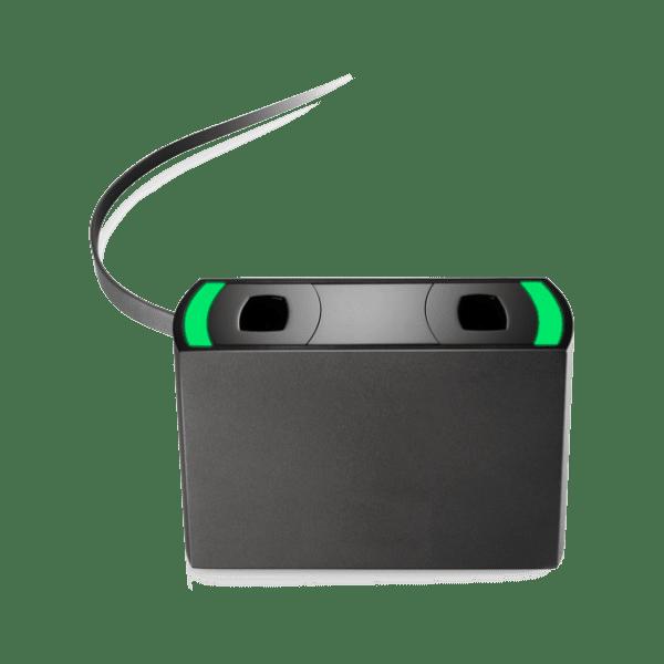 Rechargeability upgrade - Audicus Clara-0