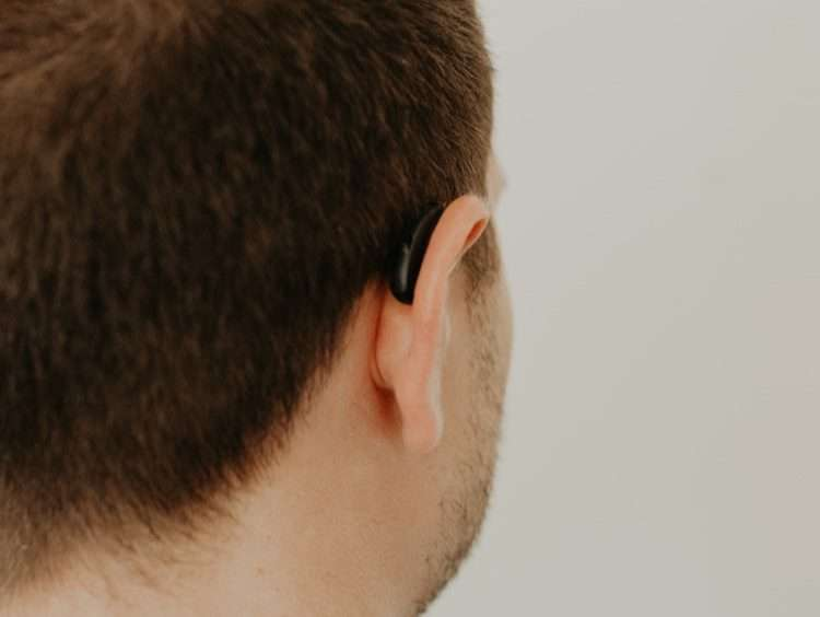 Online hearing aids made easy and affordable.