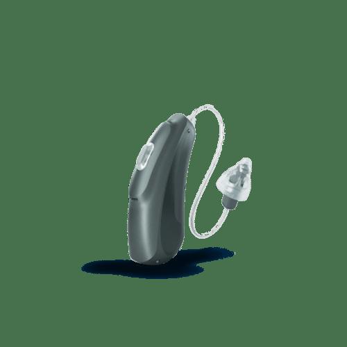 Audicus Clara grey-battery