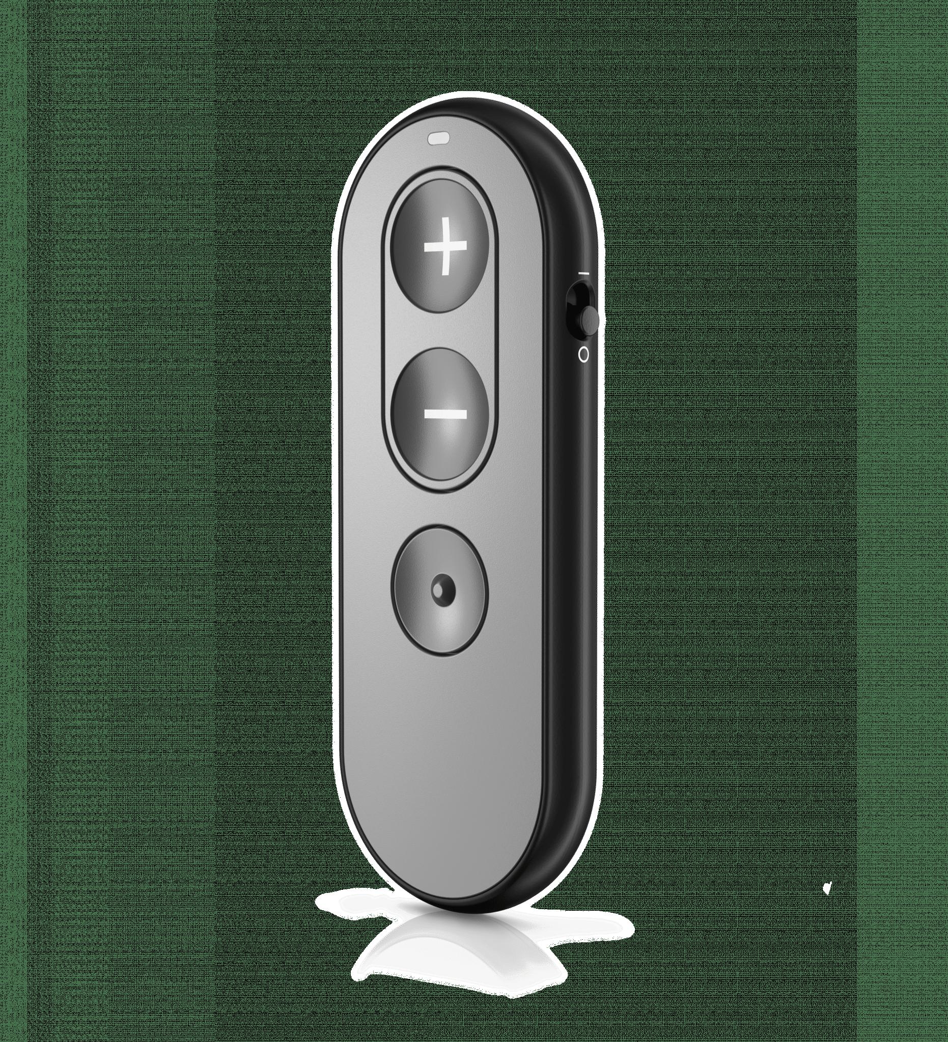 Remote Control - Spirit-0